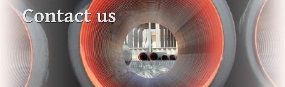 Crown Plastic Pipes Factory L L C -- Contact Details